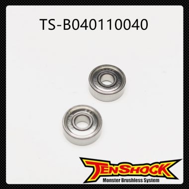 Bearing set for Motor