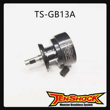TS-GB13A Planetary GearBox