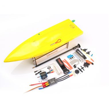 KIT  Mini Scord Boat