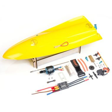 KIT MINI ECO VOLADOR BOAT