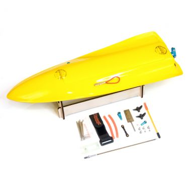 SET MINI ECO VOLADOR BOAT