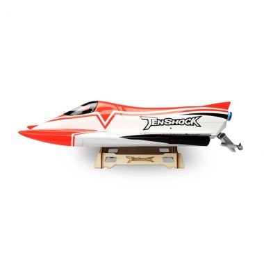 TENSHOCK 2.4G RC Formula F1 ARTR Racing Speed Boat